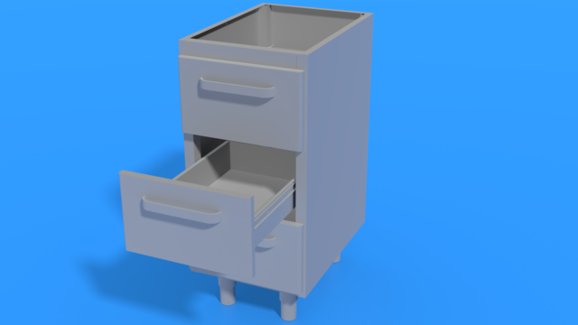 Image for Test Material Fredi-46 steps