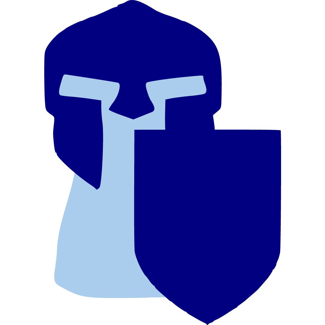 Robopartans Logo