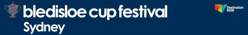 Bledisloe Cup Festival