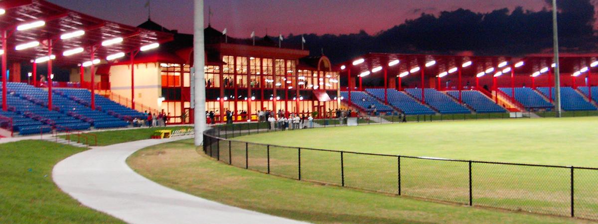 Central Broward Stadium