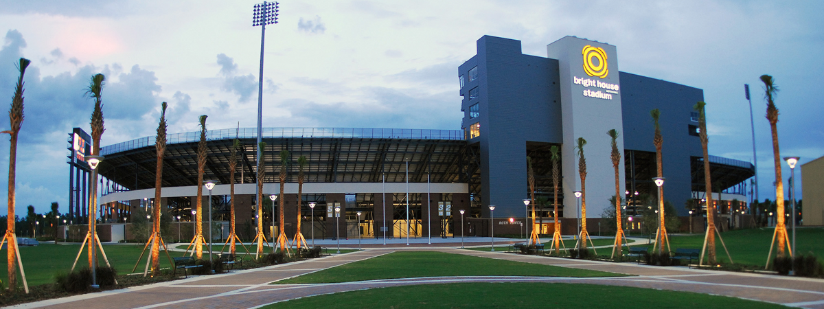 Spectrum Stadium (UCF)