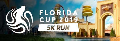 Florida Cup 5K Family Run at Universal Orlando Resort