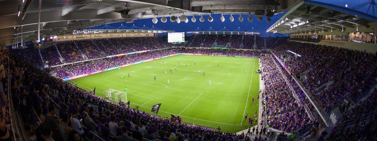 Exploria Stadium