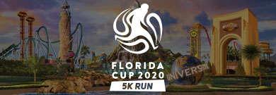 Florida Cup 5K Run