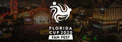 Florida Cup Fan Fest