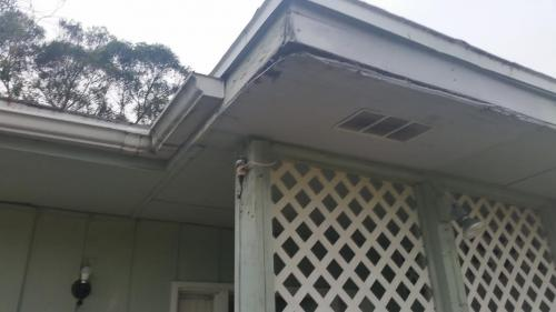 Florida Retrofits Soffit And Fascia Replacement
