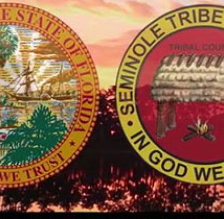 Seminole Tribe Drops Lawsuit To Keep Earnings Secret