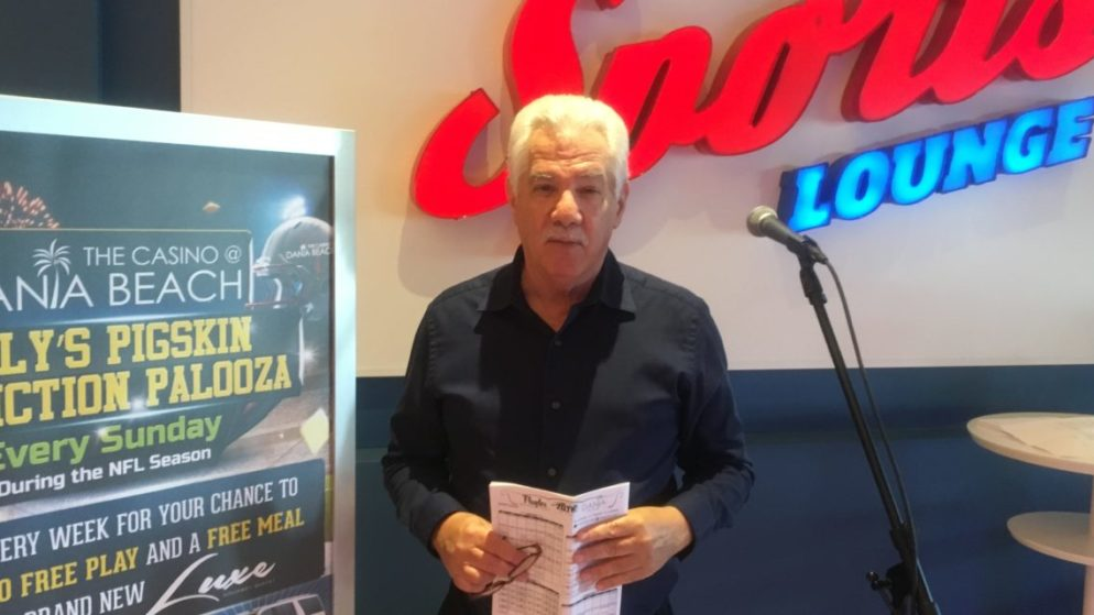 When It Comes To Casino Promotions, Pauly Is The Man