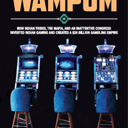 Book Review: How Native American Casinos Sprouted, Then Flourished
