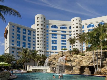 June 2019 Casino Promotions and Events at Seminole Hard Rock Hotel & Casino Hollywood
