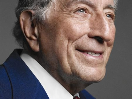 "Tony Bennett ""I Left My Heart Tour"" Comes to Hard Rock Live Hollywood"
