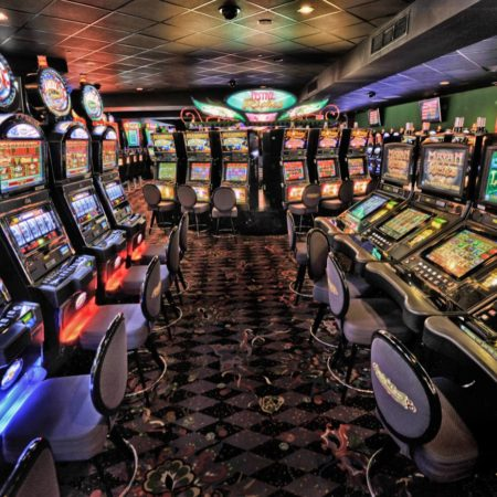 10 Years Into Racino Business, Challenges From All Sides