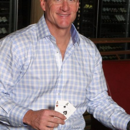Jeff Conine Has A Personal Reason For Clubhouse, Poker Event