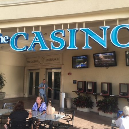 Casinos Can Learn Lessons From Lotteries