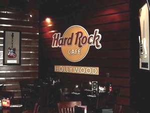 Hard Rock Cafe Launches New Late Night, High-Energy, Live Music Line-Up