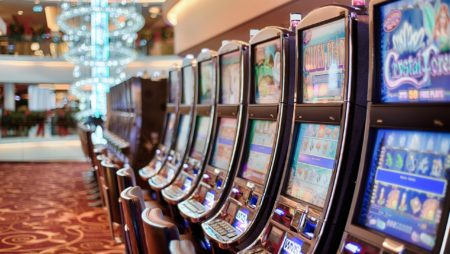 10 Casinos You Can Gamble at in South Florida