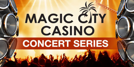 Richard Marx & John Waite Under The Bright Lights At The Magic City Amphitheater On April 13