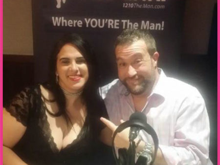 """Boss Lady & Jim Rodriguez of """"1210 AM The Man"""" To Broadcast From Hialeah Park"""