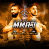 """MMA LIVE"" Comes to Hard Rock Event Center"