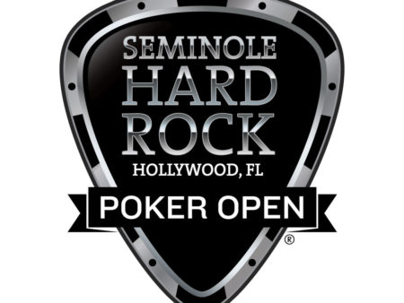 The 2019 Seminole Hard Rock Poker Open Is Coming In August