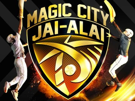 """""""World's Fastest Game"""" Returns to Magic City Casino on July 3"""
