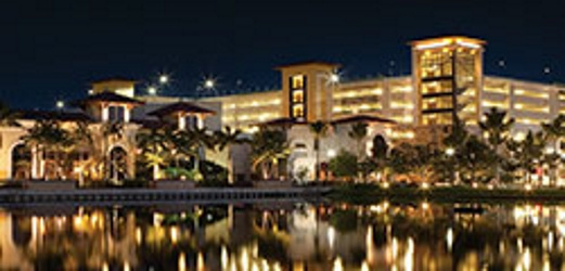 Food and Beverage Specials at the Seminole Hard Rock Coconut
