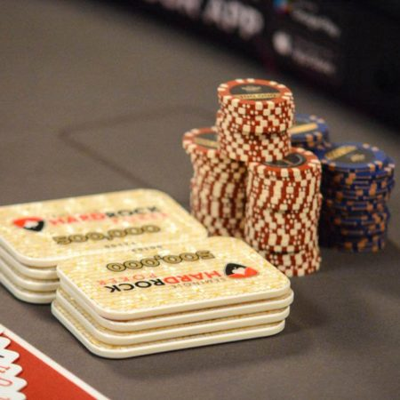 The Seminole Hard Rock Poker Open Starts Thursday
