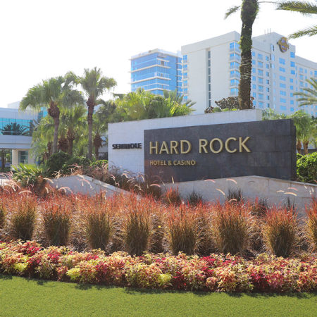 Calling All Non Profits!! Seminole Hard Rock Tampa Introduces New Charity Program