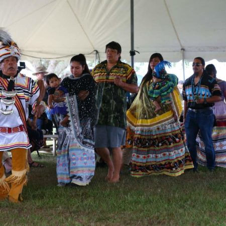 American Indian Arts Celebration in Big Cypress