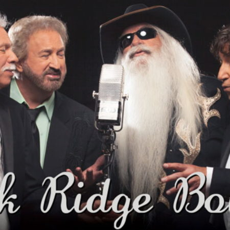 Country Music Legends The Oak Ridge Boys At Seminole Casino Hotel
