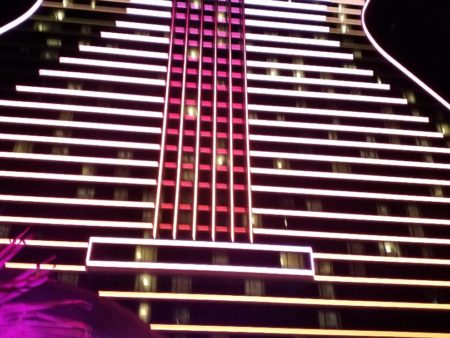 "Terri's Best Bets– Opening Day at the ""Guitar Hotel"" (Video)"
