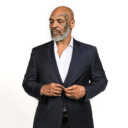 """""""Mike Tyson Undisputed Truth: Round 2"""" Coming To Hard Rock Event Center"""