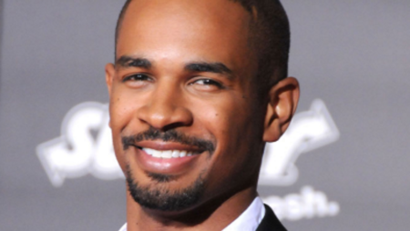 Damon Wayans Jr. Joins January's Jam-Packed Line Up at The Comedy Club