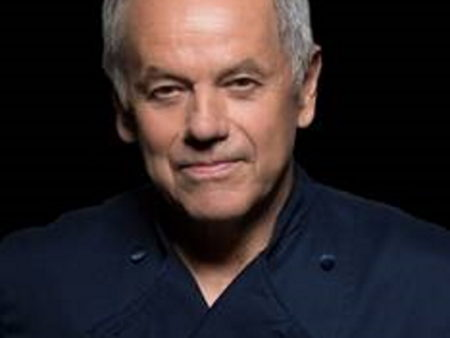 Wolfgang Puck Cooking Demonstration Set for Hard Rock Event Center