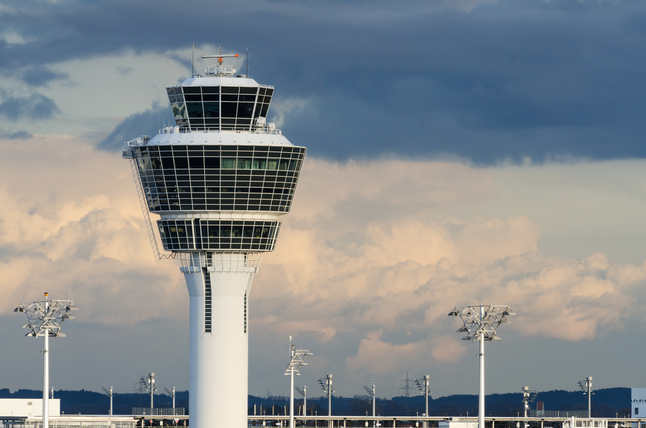Air Traffic Controller univ courses