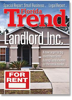 Florida Trend February 2013
