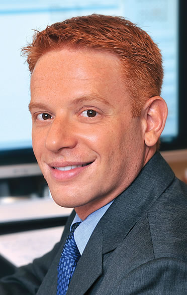 Doug Gellar