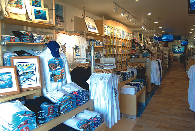Guy Harvey Store