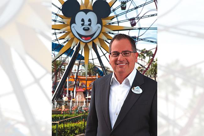 Disney Moves
