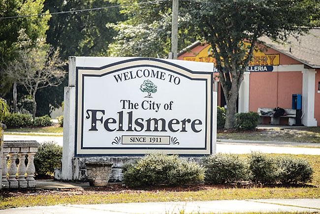 City of Fellsmere