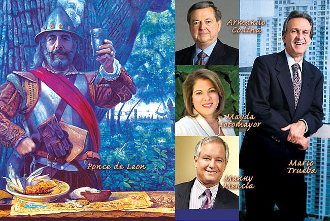 500 years of Hispanics in Florida 2