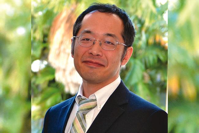 Ryohei Yasuda