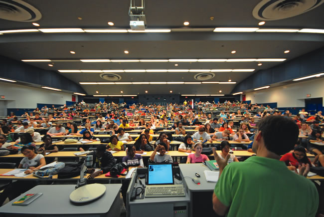 Higher Education in Florida: Are Florida's universities overadministered?