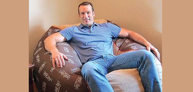 Groovy Cordaroys Bean Bag Chairs And Beds Northeast Florida Inzonedesignstudio Interior Chair Design Inzonedesignstudiocom