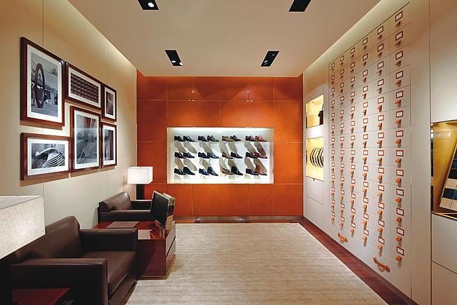 Louis Vuitton Maison Store