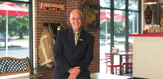 Insurance overhaul impact on a midsized employer: Firehouse Subs