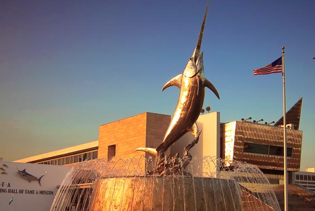 IGFA Fishing Hall of Fame