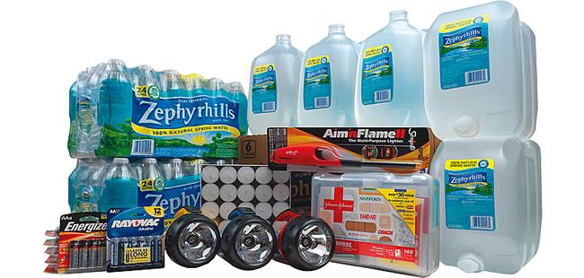 Online retailer Unloathe delivers bulk items