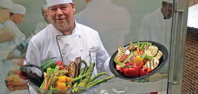 Ovations Food Services - Southwest Florida Business Profile