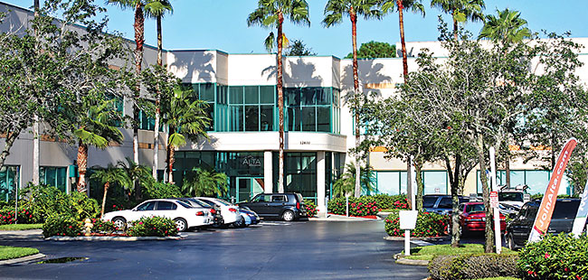 Southwest Florida's commercial real estate market